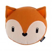 Tapa olhos 2 em 1 fun - floresta raposa