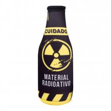 Porta long neck - radioativo